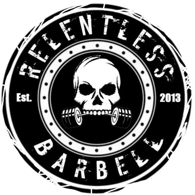 Relentless Barbell
